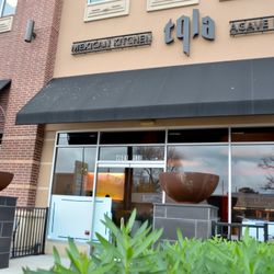Forthcoming Commonwealth opening at former TQLA space.