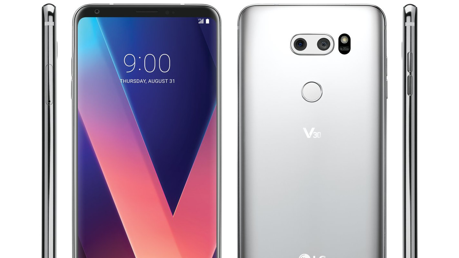 theverge.com - LG's V30 looks a little bit awesome