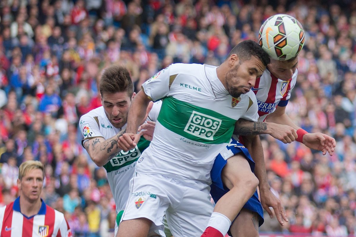 Elche's sale may not go through, or will at least have to be renegotiated