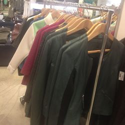 Women's Outerwear, $129