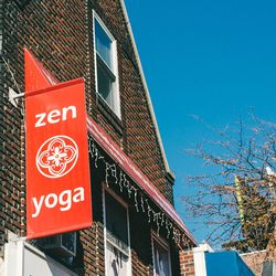 """<b>↑</b>Start the day on a peaceful note at <b><a href="""" https://sites.google.com/site/zenyoga2012/"""">Zen & Yoga</a></b> (107-21 71st Avenue). You'll get a great workout while finding your center with the popular hot yoga class, or try the zen yoga class,"""
