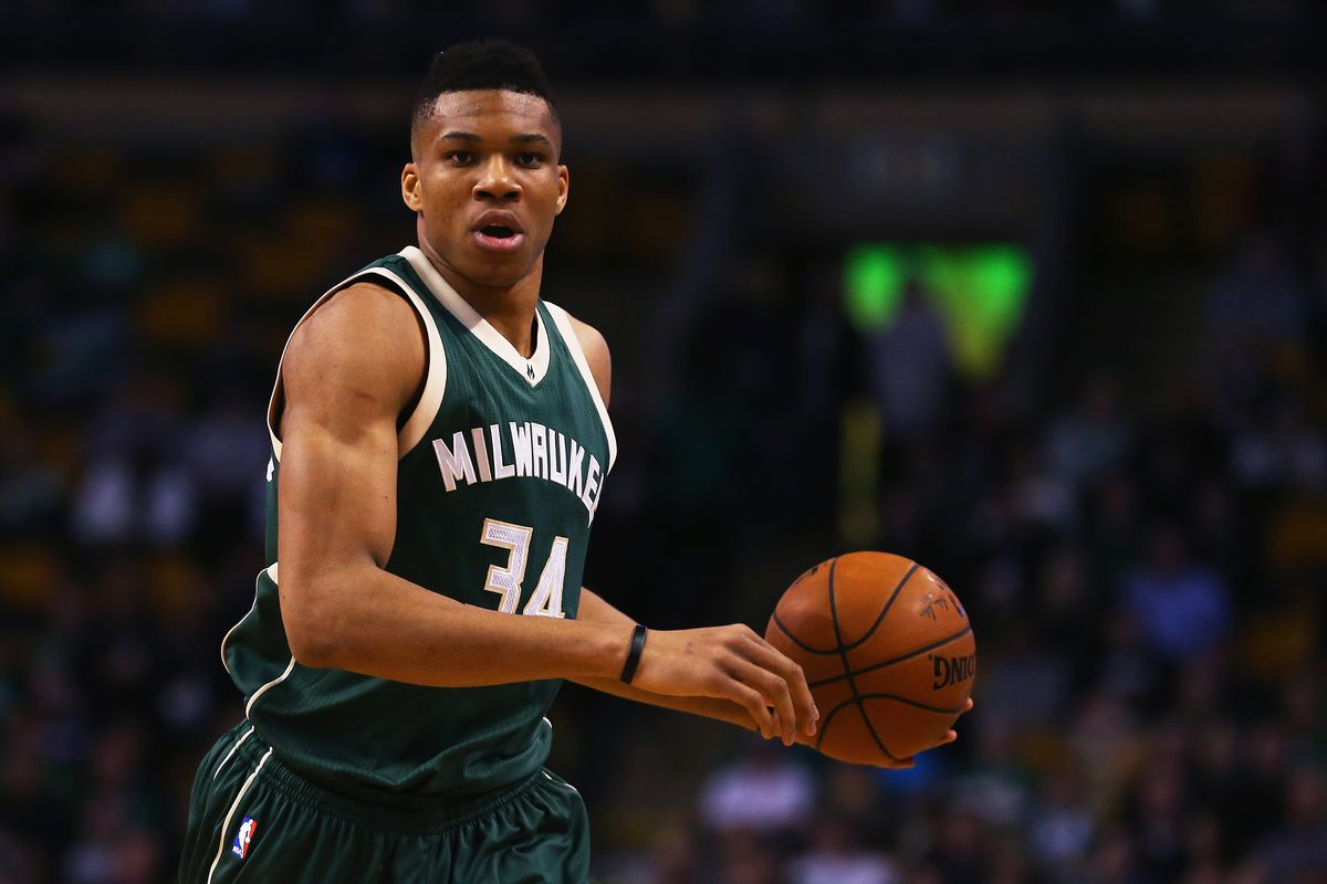 What does the recent Point Giannis trend mean for the future of this team?