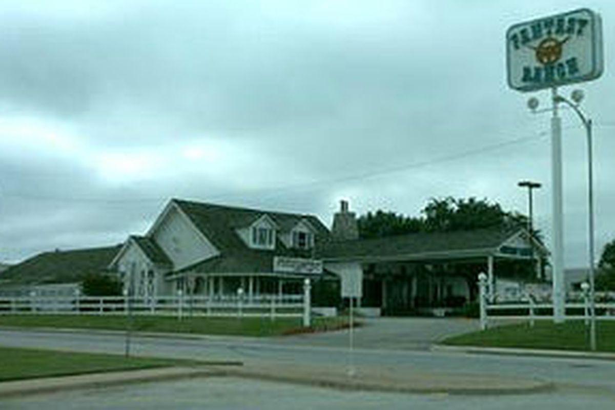 fantasy ranch strip club