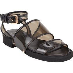 """<a href=""""http://f.curbed.cc/f/Barneys_SP_RNY_053014_sandals"""">Transparent Double-Band Ankle-Strap Sandals by Givenchy</a>"""