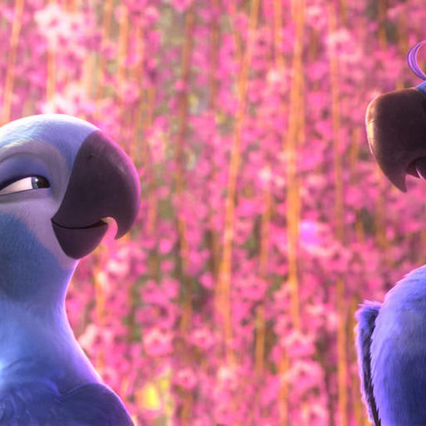 Movie Review Rio 2 Feels A Little Too Familiar Deseret News