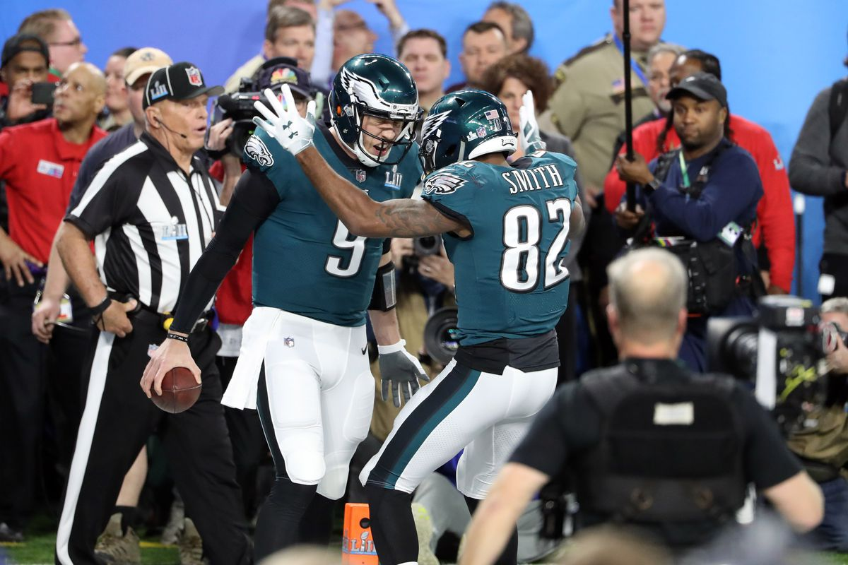 afe9739c780 9 players the Eagles can cut or trade to save salary cap space ...