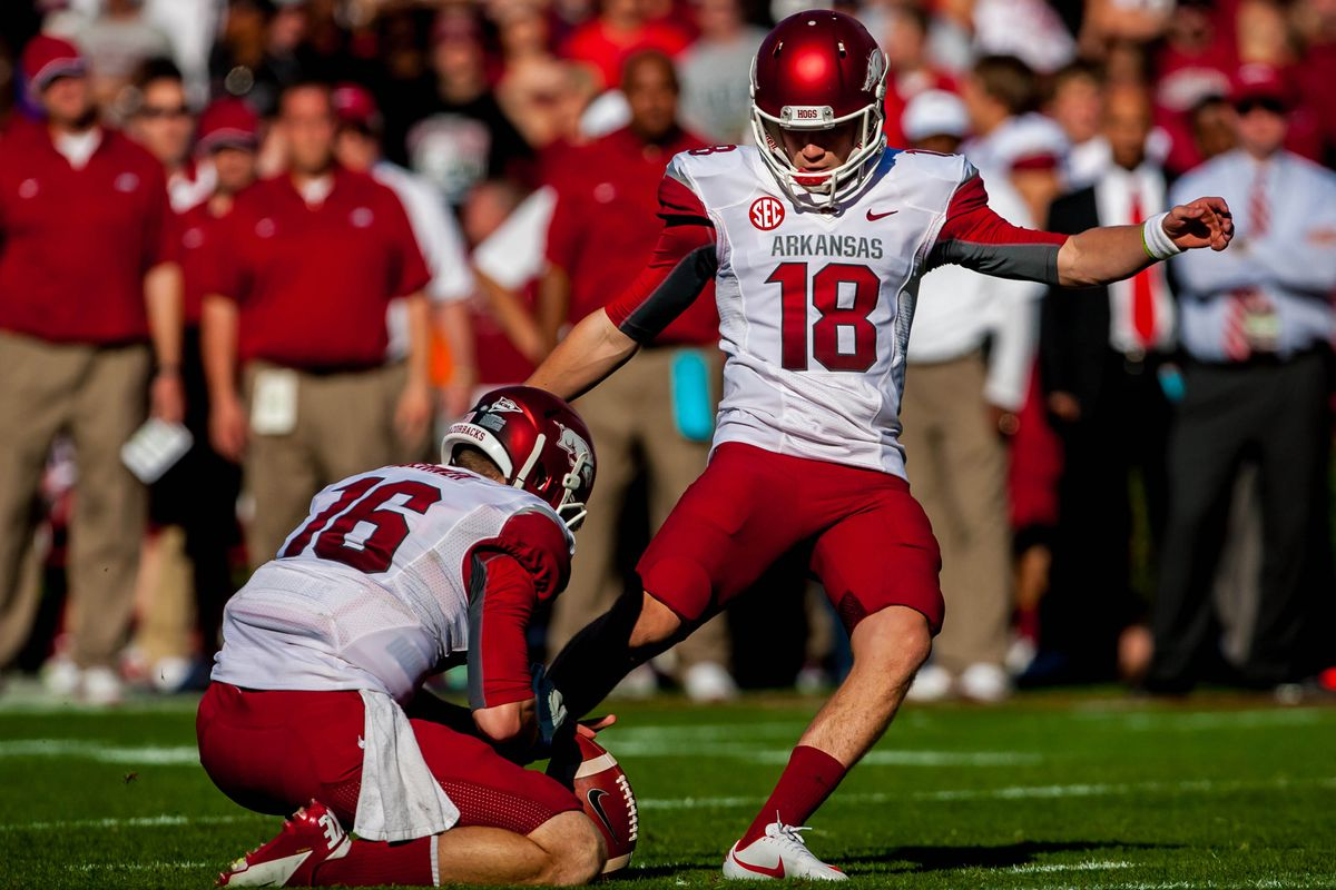 Dolphins Appear To Be Adding Kicker Zach Hocker The Phinsider