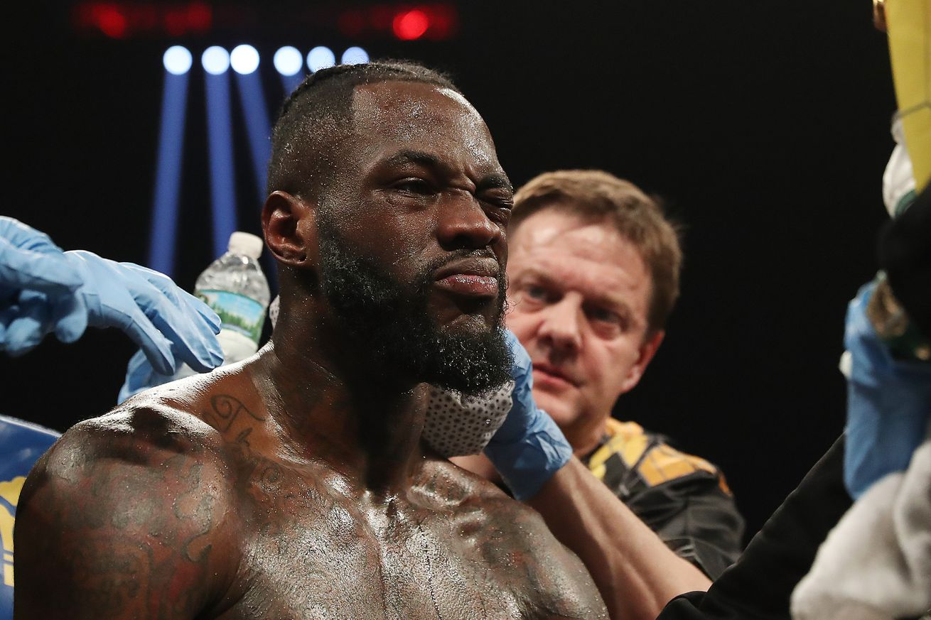 926957308.jpg.0 - Roundup (May 14, 2019): Wilder-Breazeale, Mthalane retains, Zurdo vacates, more