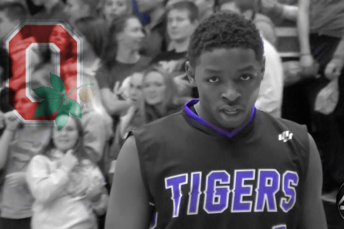 Pickerington Central could be without Jae'Sean Tate for the remainder of the season