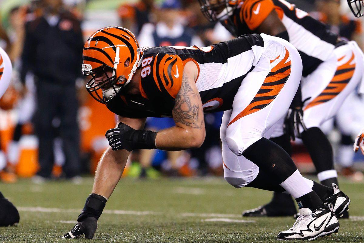 NFL: Preseason-Chicago Bears at Cincinnati Bengals