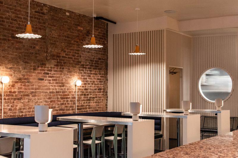 Oliver Zabar LES bar Devon opens