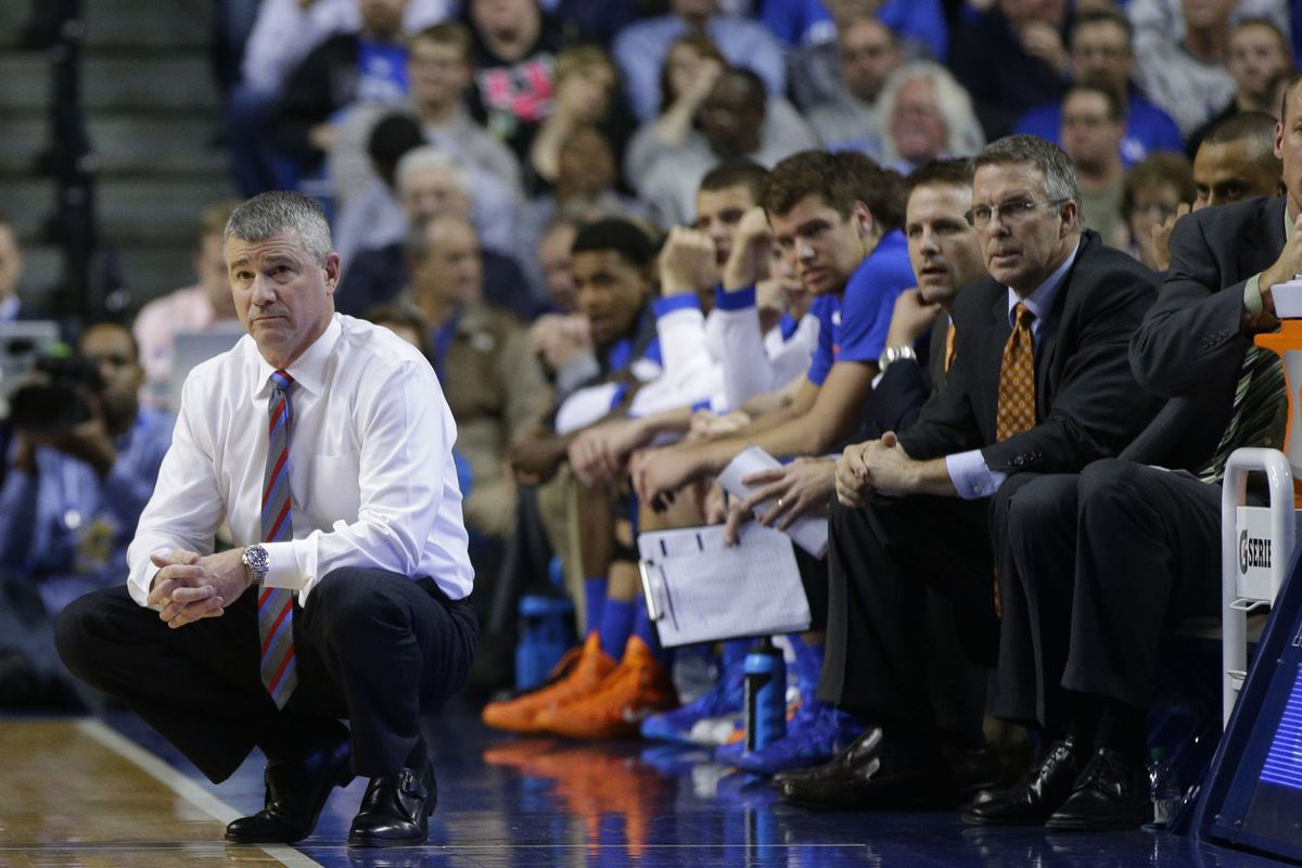 Boise State at Kentucky