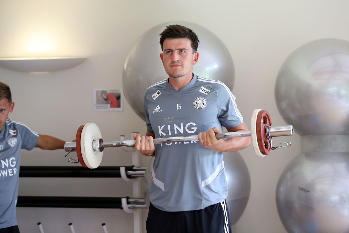 Leicester City Pre-Season Training Camp - Day 4