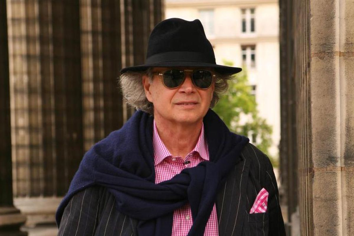 Chef's Table star Francis Mallmann, who will cook dinner in Mayfair, London with Wolfgang Puck this October