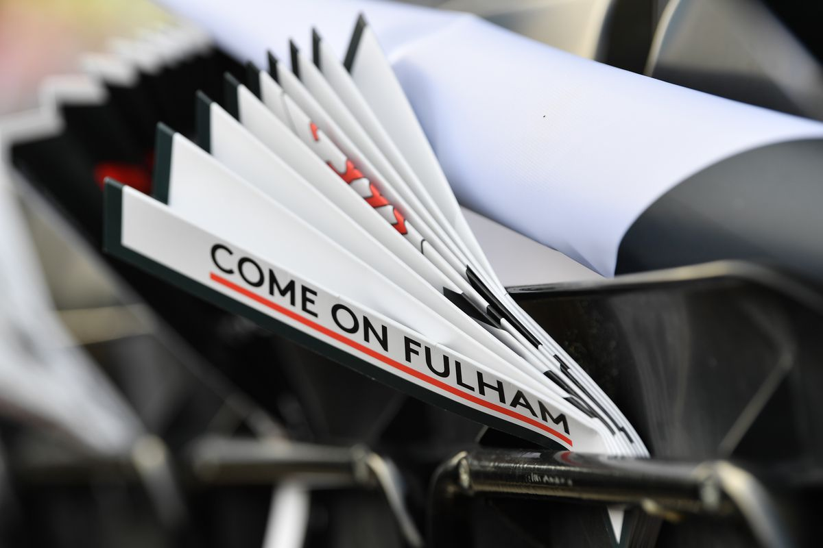 Fulham v Derby County - Sky Bet Championship Play Off Semi Final:Second Leg