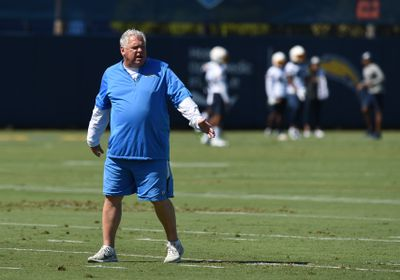 NFL: MAY 28 Los Angeles Chargers OTA