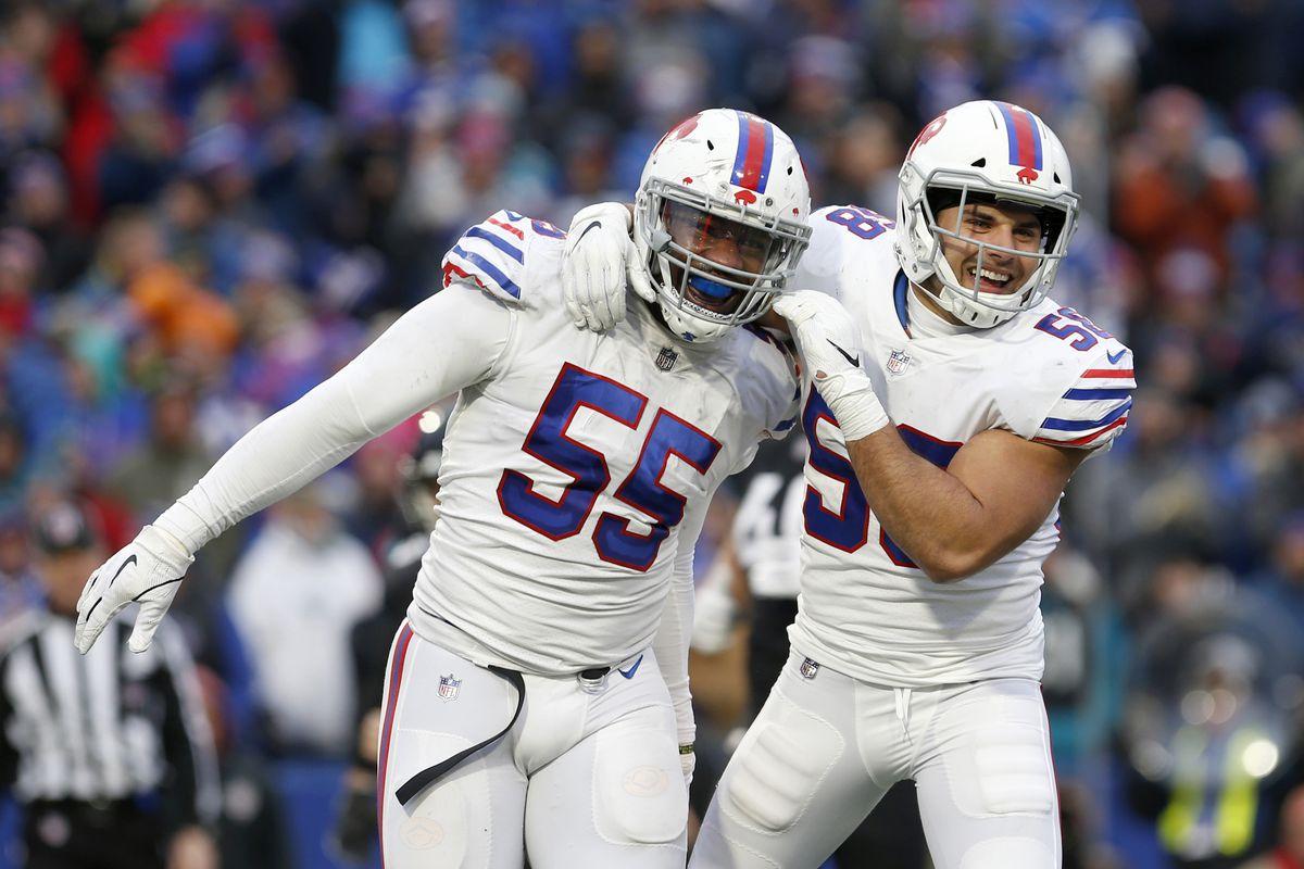fa7a0fd17fa Jets-Bills Preview: Talking trades with Buffalo Rumblings - Gang ...