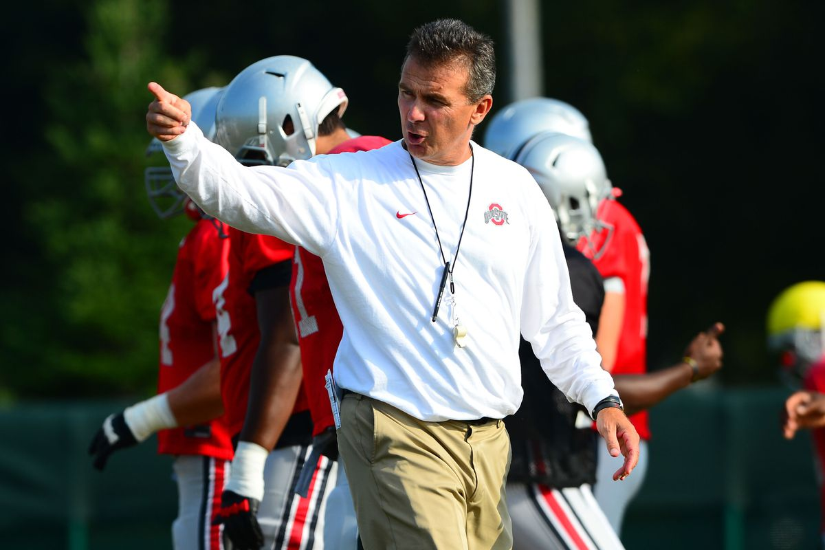 YOU, yes YOU. It's okay to root for Ohio State this year.