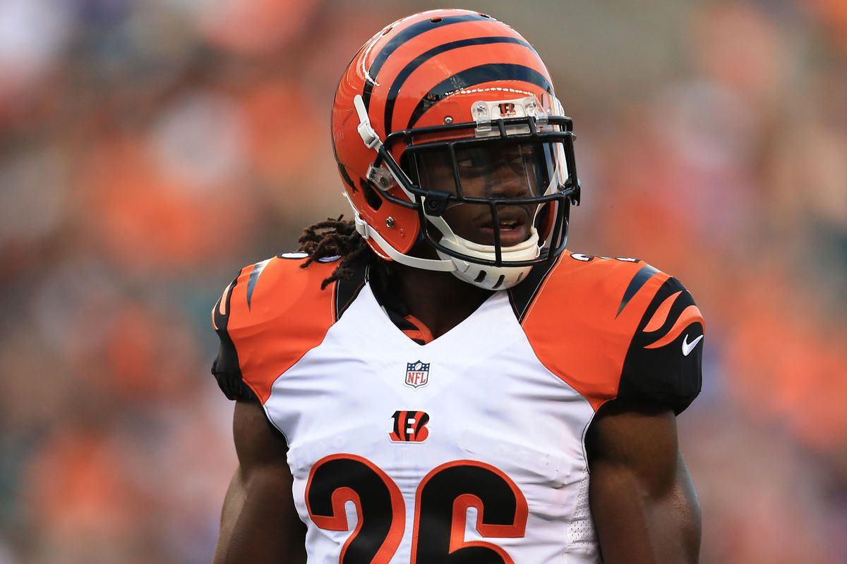 detailed look f507e 5237a Josh Shaw continues work at safety for Bengals - Cincy Jungle