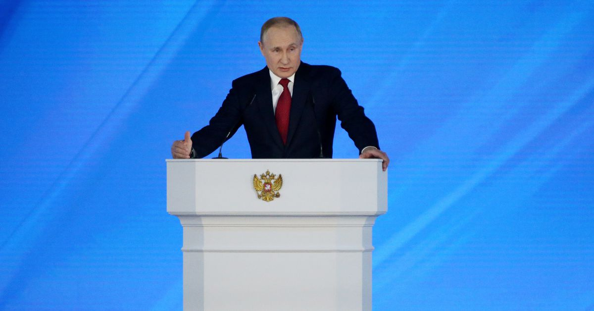 The Russian government's dramatic shake-up, briefly explained thumbnail