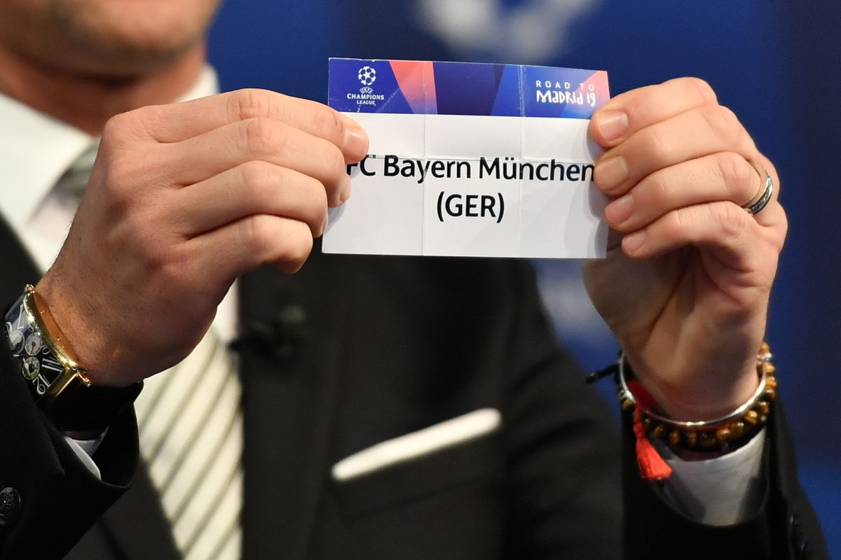 Champions League draw preview: The three hardest groups for