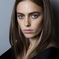 <b>Try soft, ethereal shades for a fresh take on the smoky eye.</b> This season is all about effortless confidence and a slightly understated beauty look, and a classic smoky eye can often look too heavy and deliberate for that airy, off-duty feel. To cre