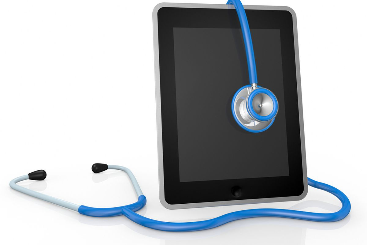 Dear Health Care, the Internet Is Here to Stay