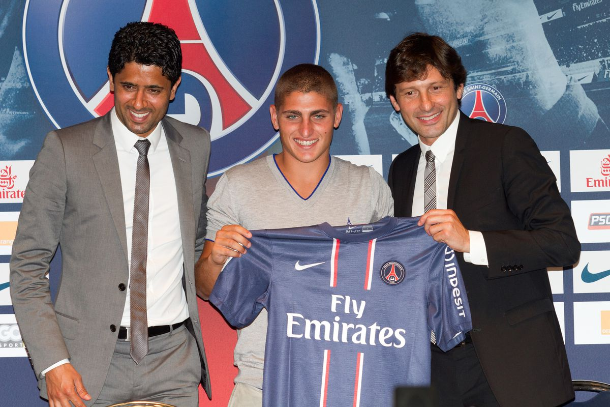 See all of PSG's stars on Saturday for free