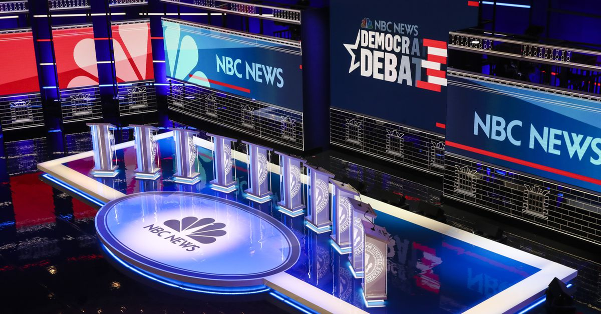 How to stream the first 2020 Democratic debates