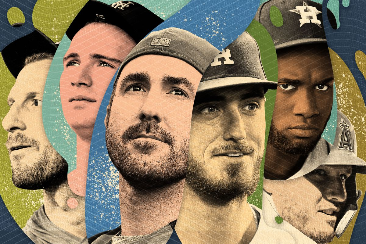 The 2019 Homestretch MLB Awards Race Guide - The Ringer