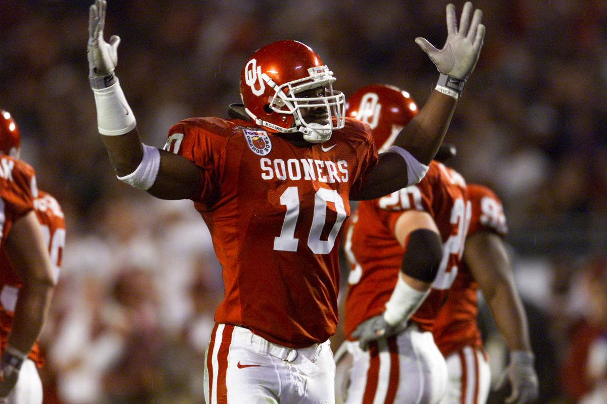 Oklahoma Sooners Football - The Greatest Players of the ...
