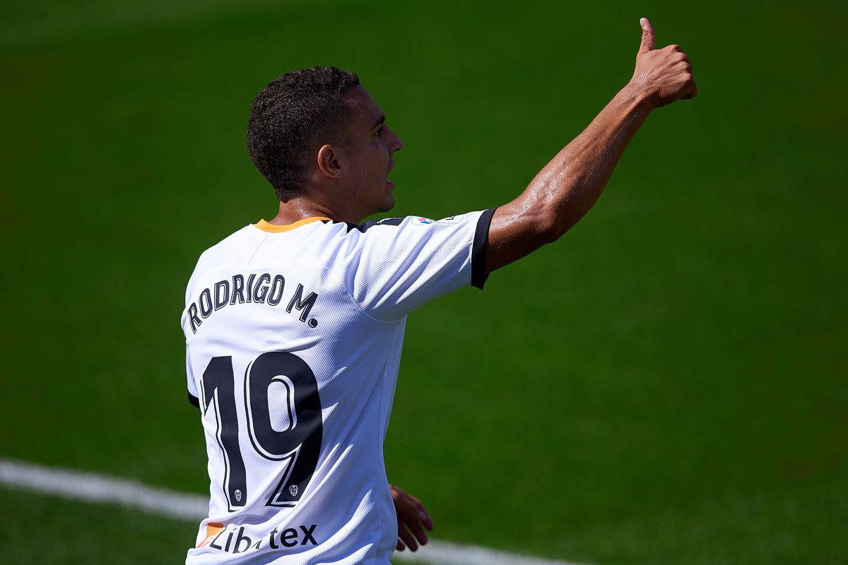 Leeds United to schedule Rodrigo medical with transfer fee agreed with  Valencia - Through It All Together