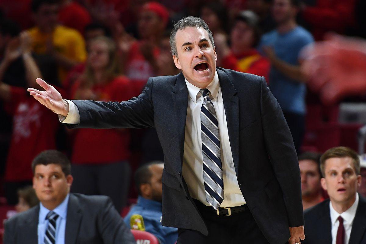 NCAA Basketball: American U. at Maryland