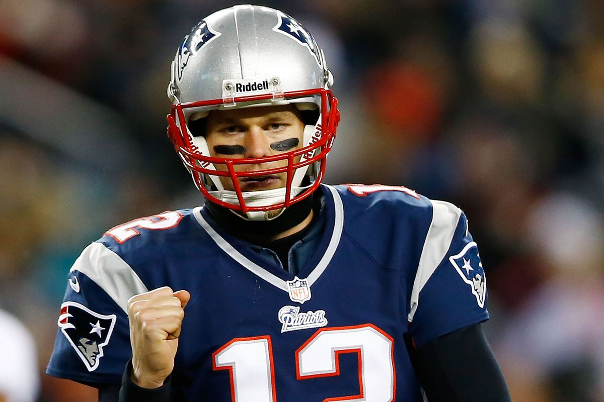 Tom Brady is the only Patriot who is not expendable.