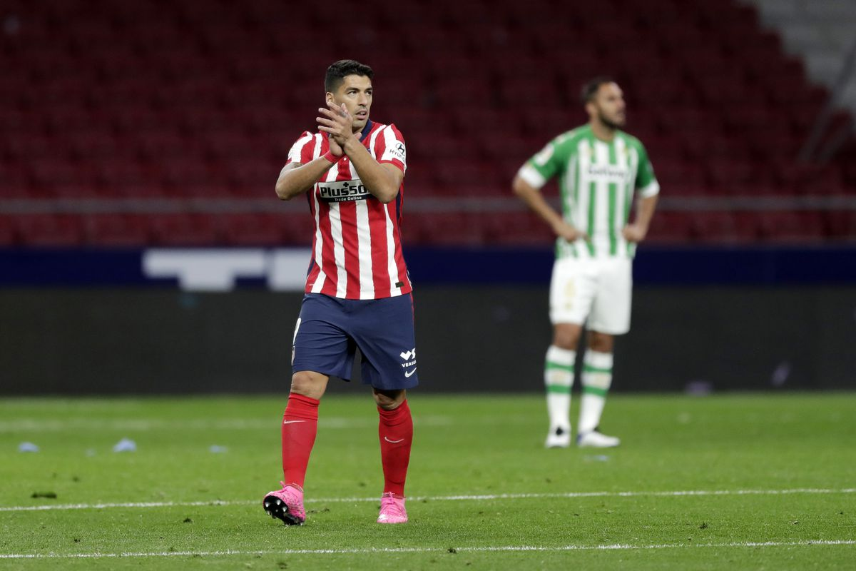 Atletico Madrid 2 0 Real Betis Player Ratings Into The Calderon