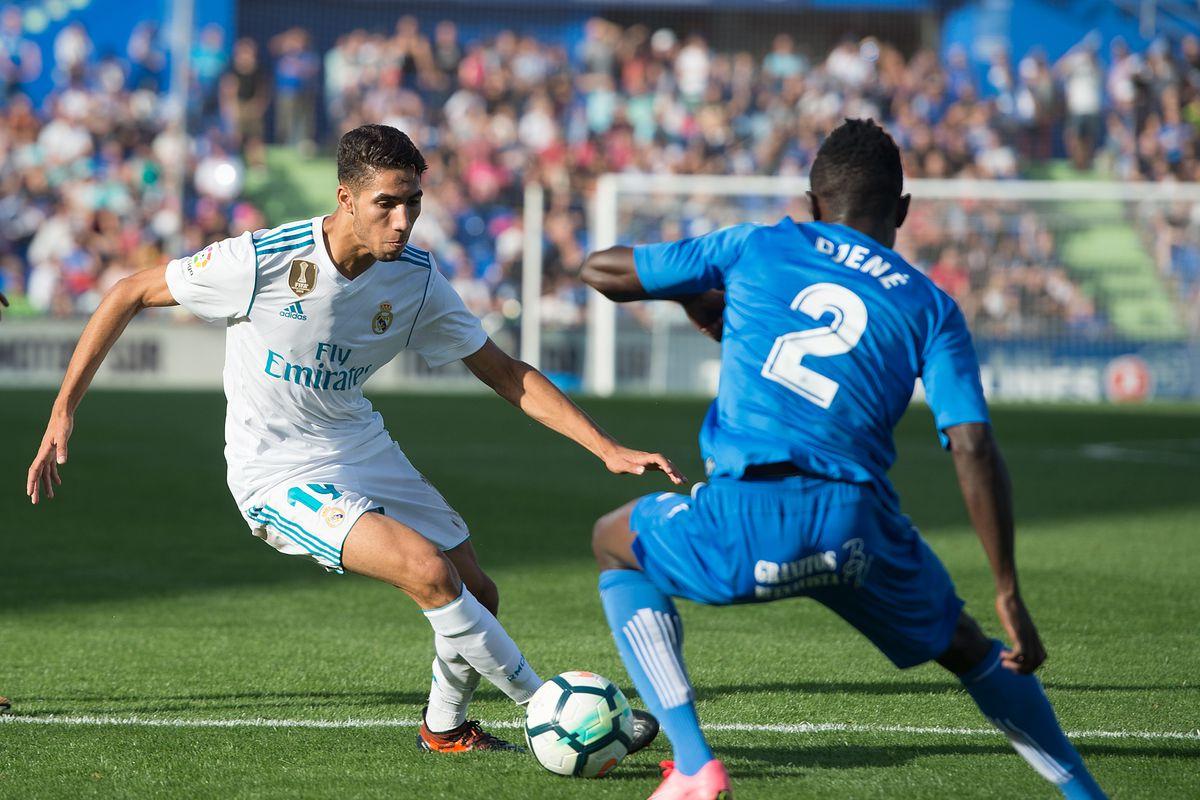 Getafe Vs Real Madrid Live Stream How To Watch La Liga