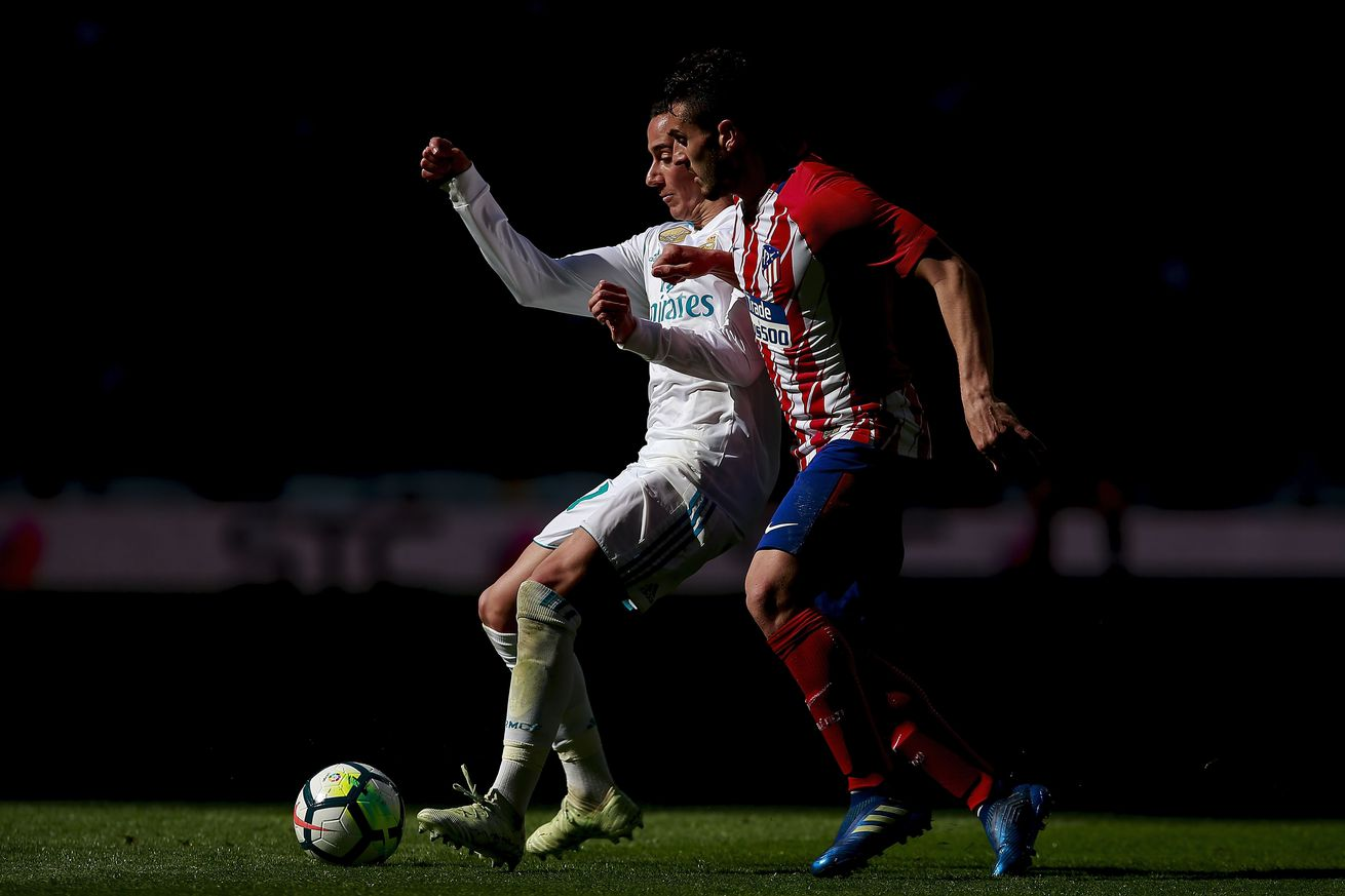 Real Madrid vs Atletico Madrid 2018 live stream: Time, TV channels and how to watch online