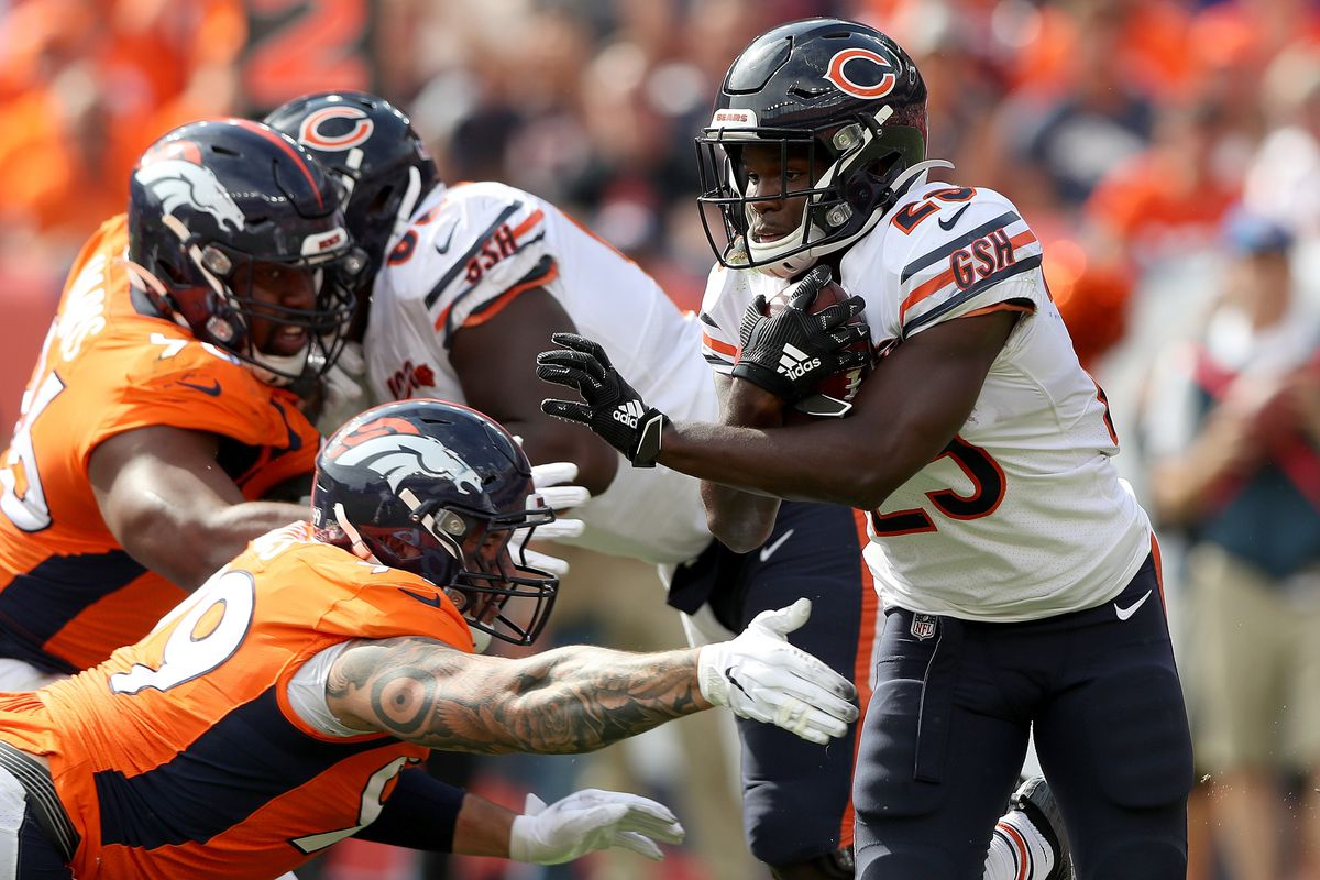 The Bears proposed a rule change about extra points.
