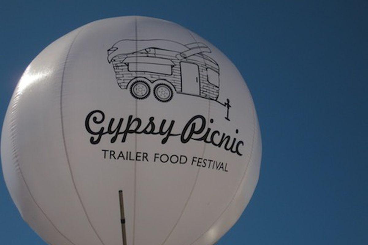 The Gypsy Picnic 2010.