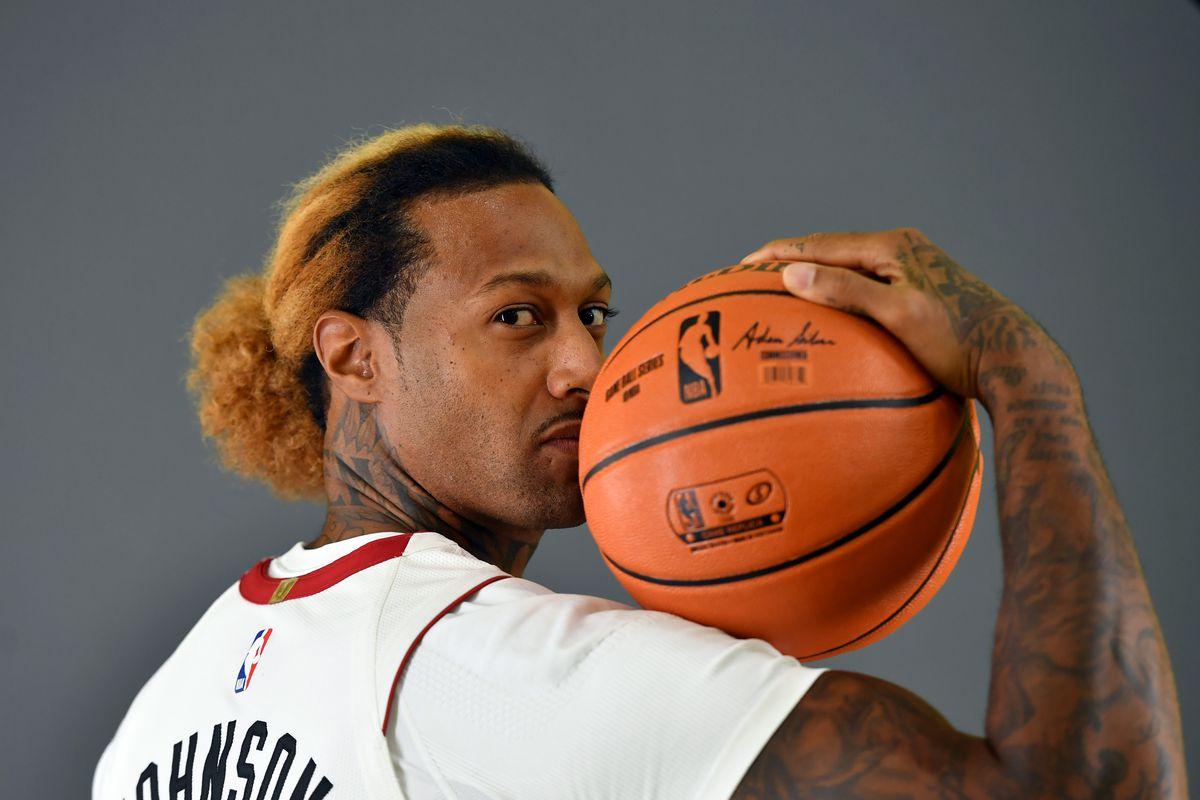 NBA: Miami Heat-Media Day