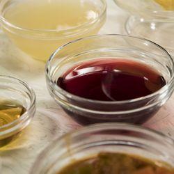 Cognac is a key seasoning for the pot roast recipe.    Ashlee Rezin/Sun-Time