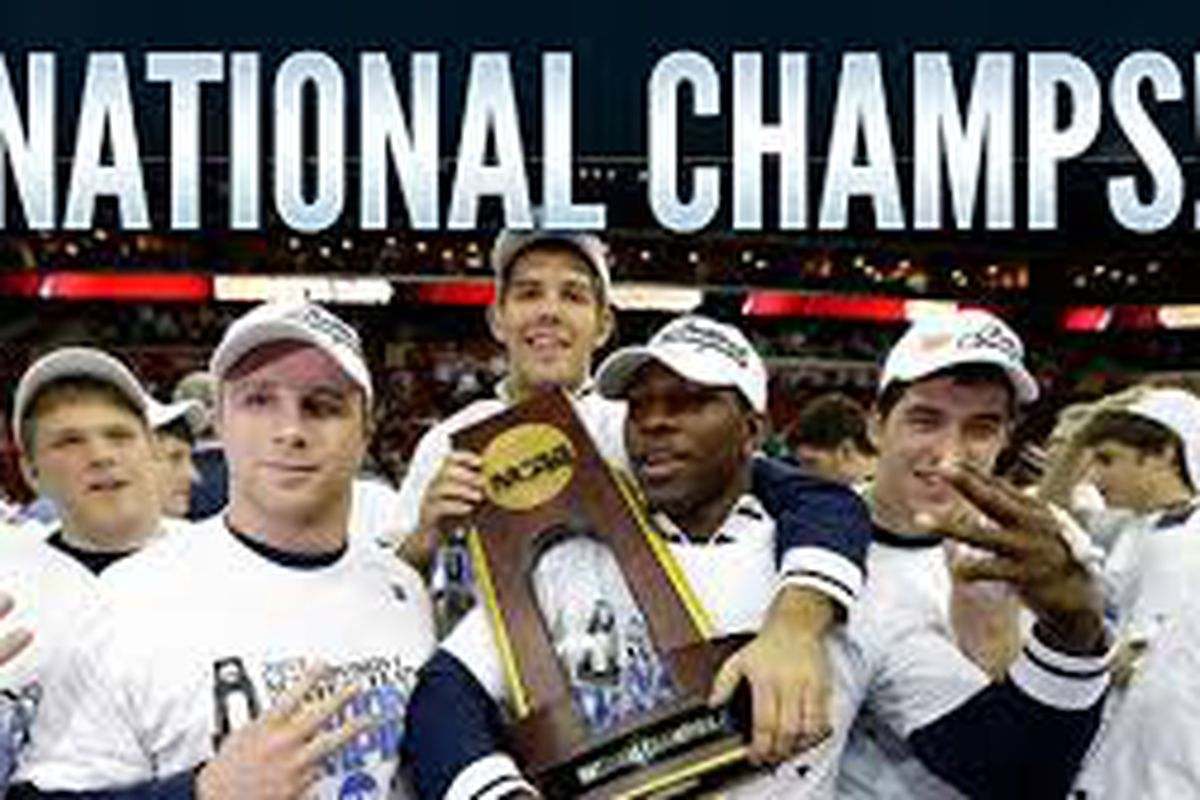 National Champs, again.