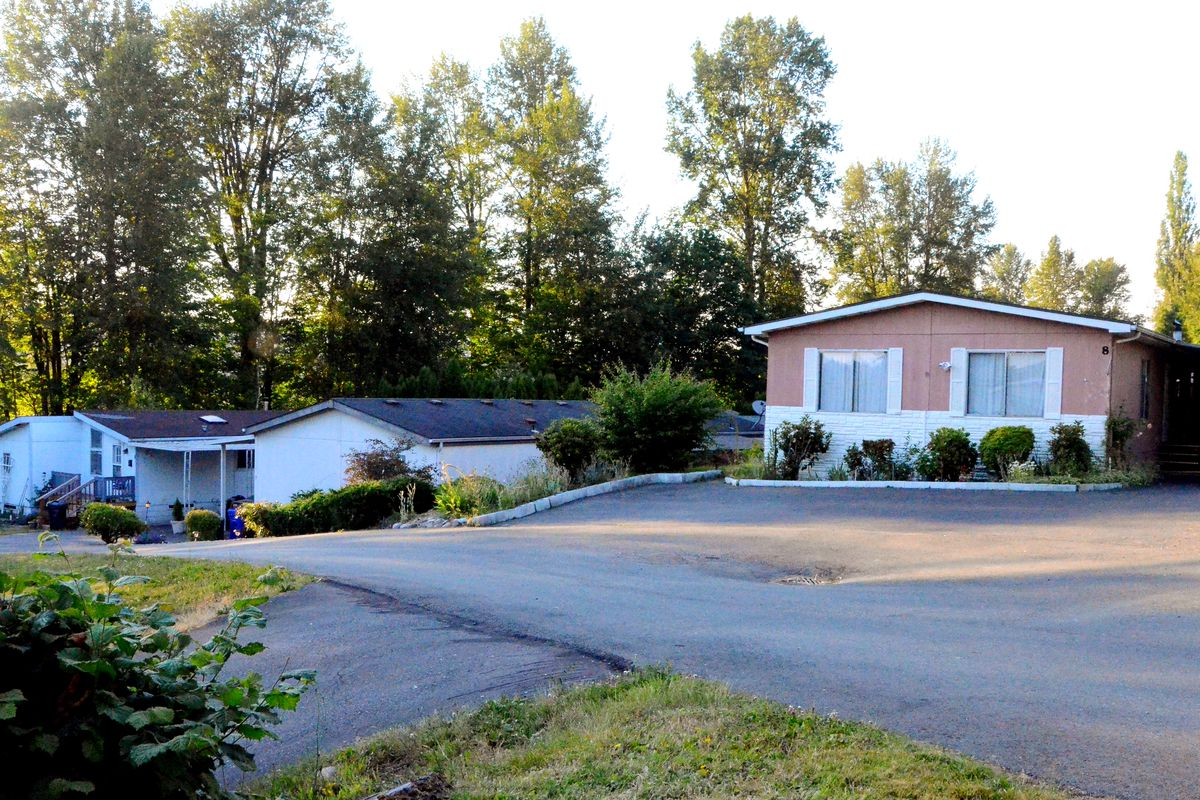 As Seattle grows, where do mobile homes fit in?