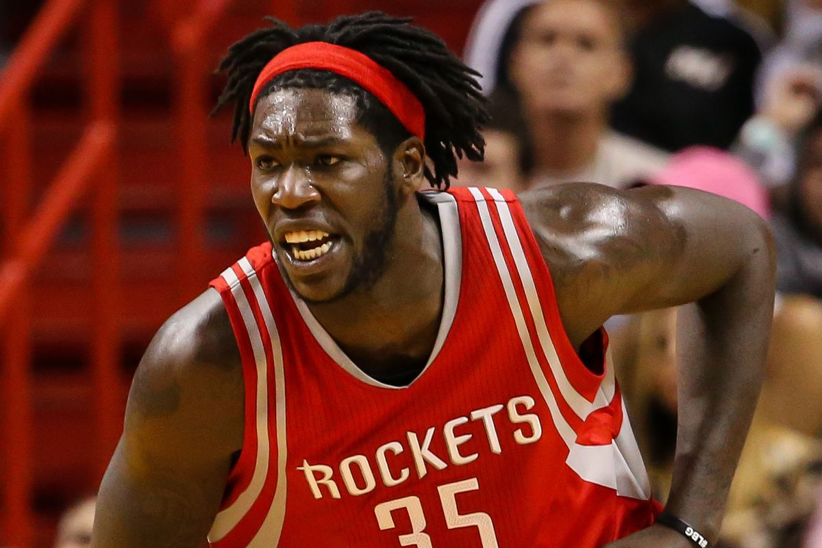 new style 59305 72c6a NBA Rookie Week: Montrezl Harrell shows promise for the ...
