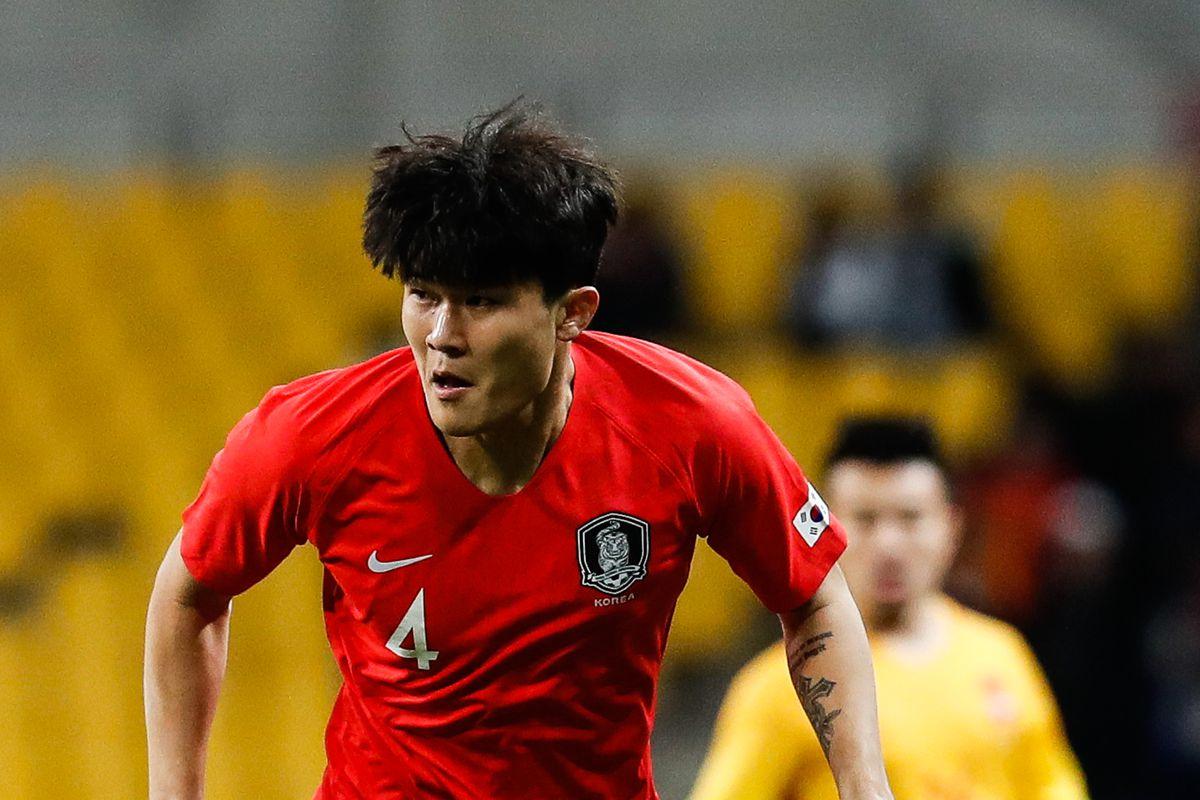 South Korea v China - Men's EAFF E-1 Football Championship