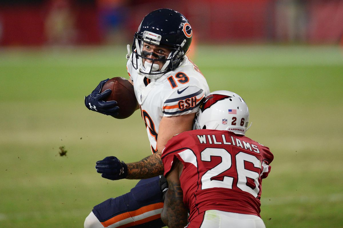 Brandon Williams stepping up for the Arizona Cardinals and 10