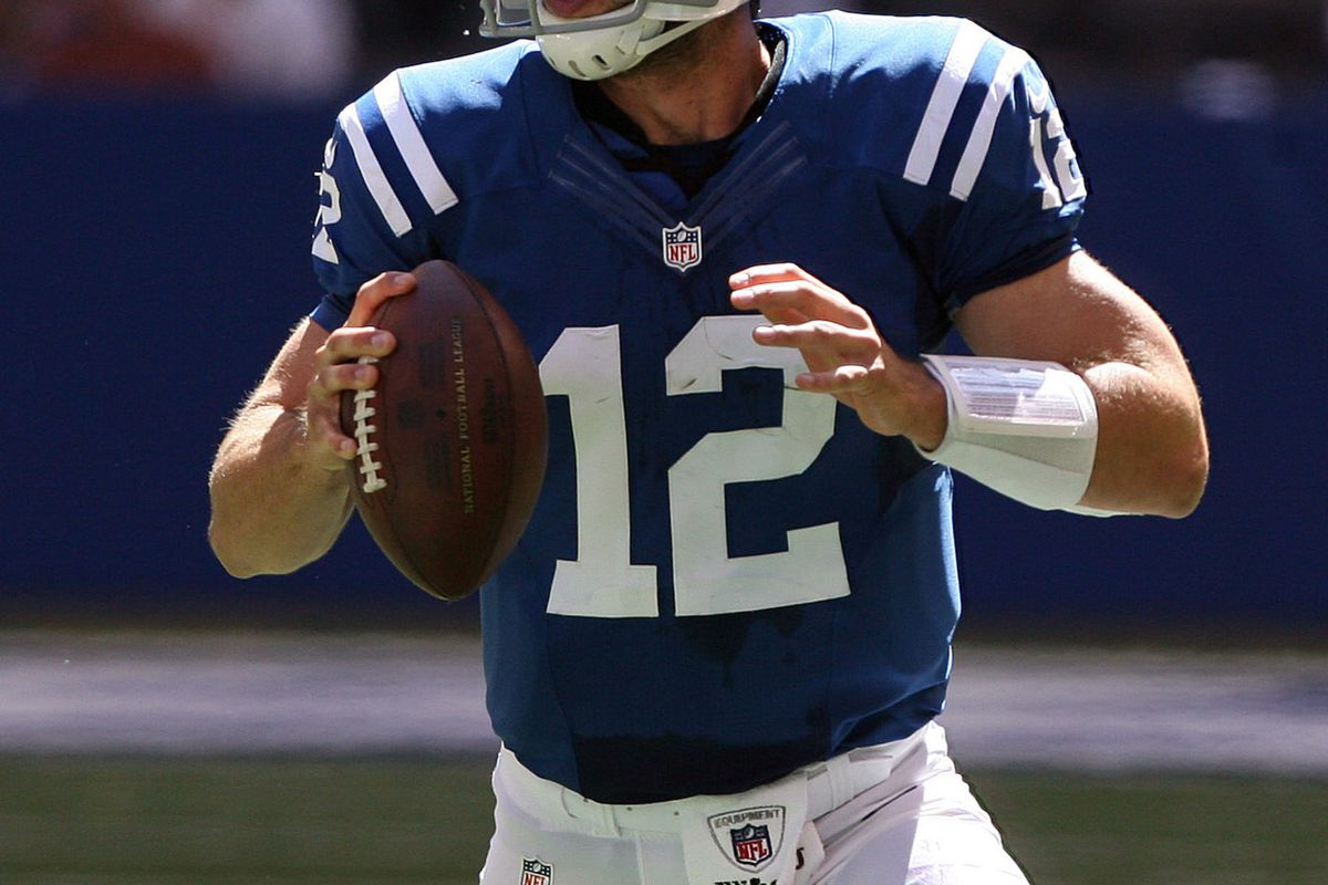 Week 3 NFL Odds And Lines, Jaguars Vs  Colts: Colts By 3