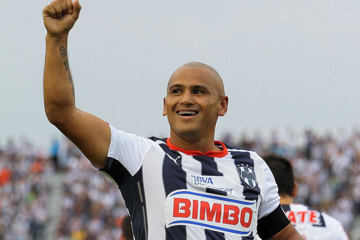 Monterrey v Leones Negros - Apertura 2014 Liga MX