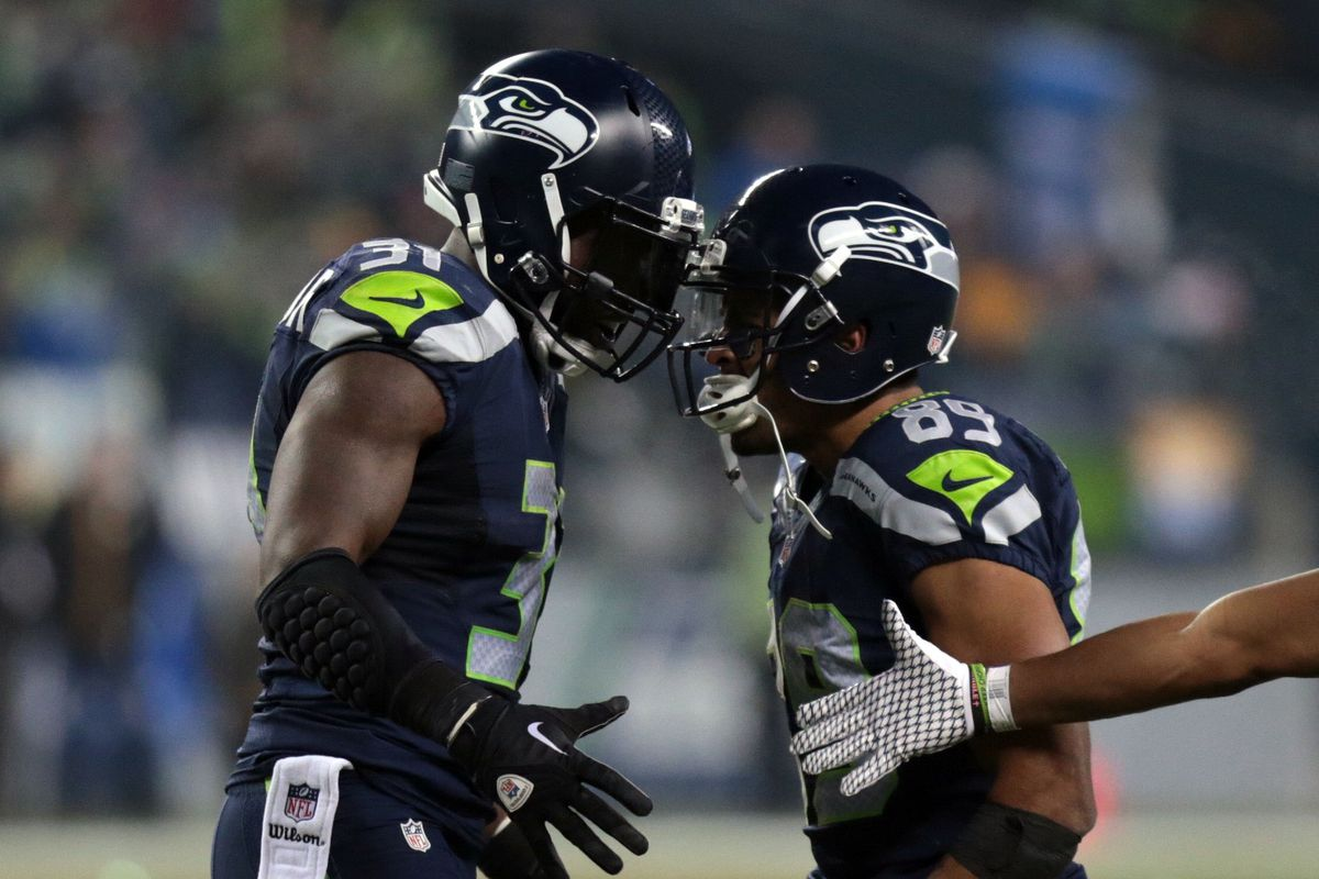 Twitter Reacts To The Seahawks Release Of Kam Chancellor