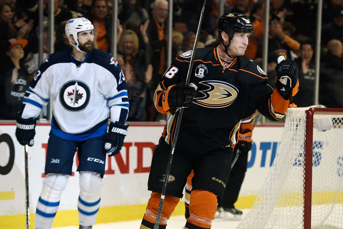 Western Conference Quarterfinal Ducks Jets Expert Predictions